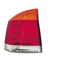 Ypc Opel Vectra- 06/09 Stop Lambası L Sarı/Kırmızı/Beyaz (Tyc)