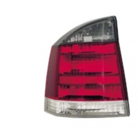 Ypc Opel Vectra- 06/09 Stop Lambası L Füme/Kırmızı/Beyaz (Tyc)