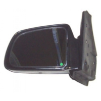 Ypc Suzuki Vitara- 88/98 Kapı Aynası L Manuel Siyah 3Kapı (Famella)