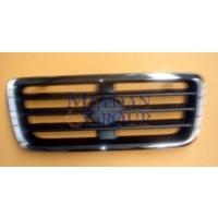 Ypc Suzuki Vitara- 95/96 Ön Panjur Siyah (Nikelaj Çerçeveli) V6 Motor 2.0Cc (Ortaya Takılan)