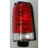 Ypc Chrysler Voyager- 91/95 Stop Lambası L Kırmızı/Beyaz (Eagle Eyes)