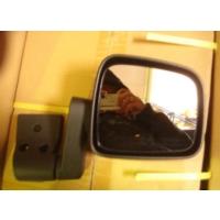Ypc Jeep Wrangler- 03/06 Kapı Aynası L Manuel Siyah (Polyway)