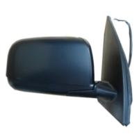 Ypc Nissan X Trail- 08/12 Kapı Aynası R Elektrikli 3Fişli