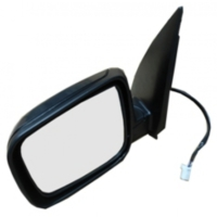 Ypc Nissan X Trail- 08/12 Kapı Aynası L Elektrikli 3 Fişli