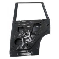 Ypc Nissan X Trail- 08/12 Arka Kapı R Komple Gri/İceli