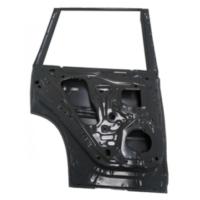 Ypc Nissan X Trail- 08/12 Arka Kapı L Komple Gri/İceli