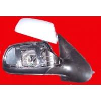 Ypc Citroen Xsara- 98/00 Kapı Aynası R Elektrikli/Isıtmalı Siyah 5Fişli