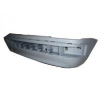 Ypc Citroen Xsara- 98/00 Arka Tampon Gri Band Delikli (Phira)