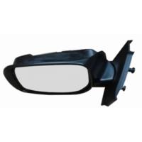 Ypc Toyota Yaris- 06/11 Kapı Aynası L Manuel Siyah (Dıştan Ayarlamalı) (Polyway)
