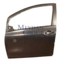 Ypc Toyota Yaris- 06/11 Ön Kapı Komple L 5Kapı Çelik Barlı