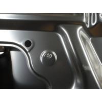 Ypc Toyota Yaris- 06/11 Arka Kapı Komple L