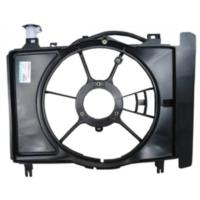 Ypc Toyota Yaris- 06/09 Radyatör Fan Davlumbazı Boş Gövde (Bidonlu) (1Nzfe Otomatik) (Benzinli)