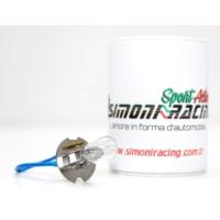 Simoni Racing Philips H3 Tip Far Ampülü + % 30 Fazla Işık SMN103685