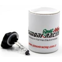 Simoni Racing Philips H27 Tip Far Ampülü + % 30 SMN103748