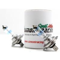 Simoni Racing Philips Yeni Nesil H7 XTREME VISION Ampül Seti + % 130 SMN103720