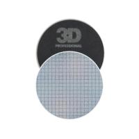 3D HD Magnum Pasta Süngeri Beyaz 16,5 cm 105049
