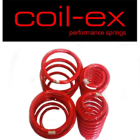 Coil-Ex Vw Caddy Spor Yay Helezon