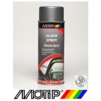 Motip Silikon Spreyi 400 ml