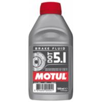 Motul Dot 5.1 Break Fluid Fren Hidrolik Yağı 500 ml