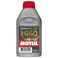 Motul Rbf 660 Factory Line Fren Hidrolik Yağı 500 ml