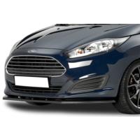 Xt Ford Fiesta Makyajlı Ön Tampon Lip
