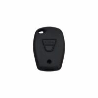Dacia İçin 3 Düğmeli Yale Tipi Uzaktan Kumanda Anahtar Kabı