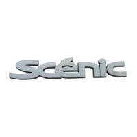 Renault Scenic MK1 İçin Krom Scenic Monogram Amblem Yazısı 7700434725