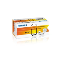 Philips 67 Ampul 12V5W 10'lu Paket 12821CP