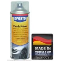 Presto Gri Tampon Ve Plastik Yüzey Boyası 90F30742 6Lı Paket