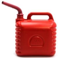 Modacar 6Lı Paket Benzin Bidonu 5 Litre 571119