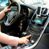 Dextel Bluetooth Araç Kiti Carg7 Fm Transmitter Usb Microsd