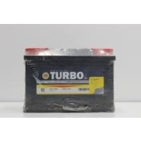 Turbo Turbo 12V 72Amp Akü