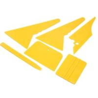 ModaCar Cam Filmi Ve Folyolar İçin Uygulama Seti 4622001