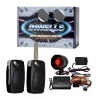 Tvet Sustalı Kumandalı Oto Alarmı 12V 3208 İnwells
