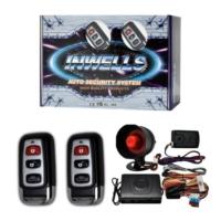Tvet Oto Alarmı İnwells 2 Yıl Garantili 12V 3707