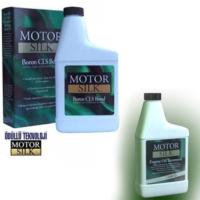 Tvet Motorsilk Boron Motor Yağ Katkısı Benzinli Dizel Lpg 250Ml