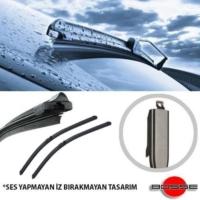 Tvet Bmw 3 Serisi E90 Silecek Takımı 2009-2012 Arası Bosse