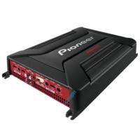 Tvet Pioneer Gm-A4604 4 Kanal 4X120 Watt Oto Amfi Amplifikatör