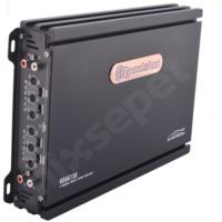 Tvet Roadstar Rda-6150 4 Kanal 3000 Watt Oto Anfi Amfi