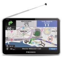 Tvet Piranha Quattro 5 İnç Tv Navigasyon Sistemi