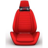 Simoni Racing Comfort 7 - Honda Araca Özel Deri Boyunluk Smn103335