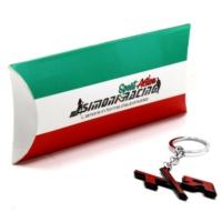 Simoni Racing Concetto 3 Özel Anahtarlık Smn103461