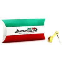 Simoni Racing Concetto 4 Özel Anahtarlık Smn103468