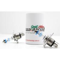 Simoni Racing Philips Yeni Nesil H4 Xtreme Vısıon Ampül Seti + % 130 Smn103713