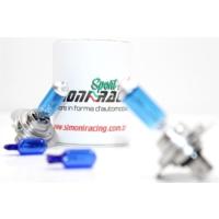 Simoni Racing Philips H7 Tip Crystal Vısıon Ampül Seti Smn103734