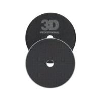3D Hd Magnum Cila Wax Süngeri Siyah 16,5 Cm 105051