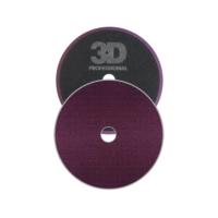 3D Hd Magnum Pasta Süngeri Bordo 16,5 Cm 105050