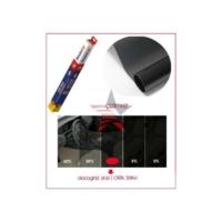 Modacar Çizilmez Orta Siyah Cam Filmi ( 100 Cm X 60 Mt - 60 Metrekare ) 558821 6Lı Paket