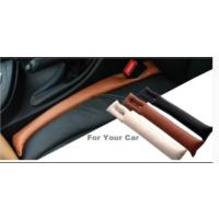 Car Interior Leak Proof Pad Yumuşak ve Pratik Araç İçi Konsol Koltuk Aralık Boşluk Doldurucu