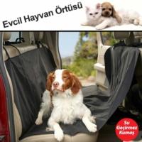 Automix Araç İçi Evcil Hayvan Örtüsü
